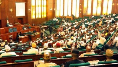 Photo of Reps to Buhari: Declare State of Emergency on Power Sector