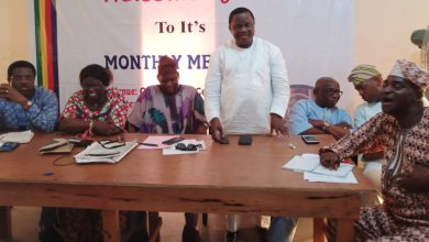 Photo of Egbe Amofin Eko backs mother group endorsement of Adesina as Yoruba lawyers' candidate for NBA Presidency