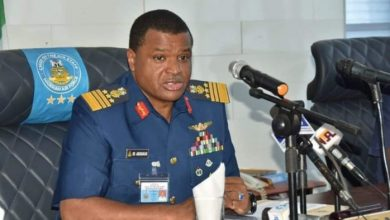 Photo of NAF destroys ISWAP training camp in Borno