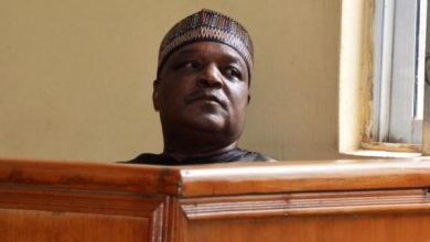 Photo of Supreme Court upholds Nyame's conviction, sets aside all fines