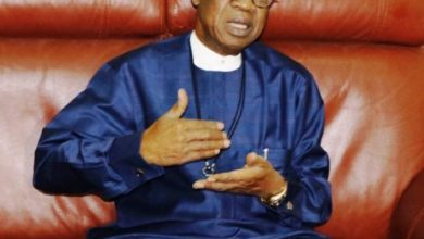 Photo of $500m loan not for NTA alone, Lai Mohammed clarifies