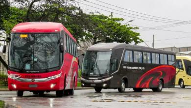 Photo of Police deny luxury buses hijack by bandits in Kogi