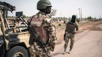 Photo of Borno Govt reopens Maiduguri-Dikwa road, 5 years after closure