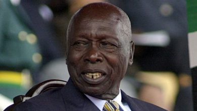 Photo of Thousands gather to bid farewell to Kenya's longest serving leader Moi