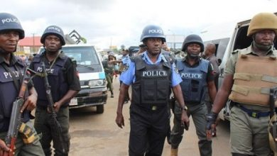 Photo of Police search for parents of rescued 10-year-old girl in Anambra