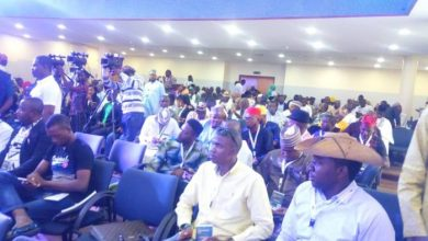 Photo of Lack of finance, mentorship hindering Nigerian youths – Foundation