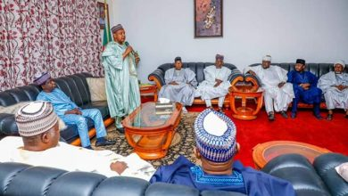 Photo of Governors Forum condemns killings in Plateau