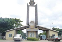 Photo of OAU sex for marks Saga: Panel submits reports