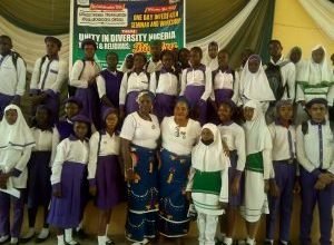 Photo of Onaiyekan Foundation urges students to stay away from religious bigotry