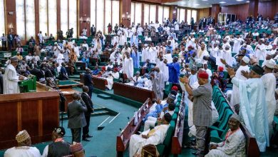 Photo of Reps direct NASC to present budgets from 2014 to 2019