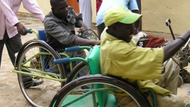 Photo of Group calls for National Disability Commission