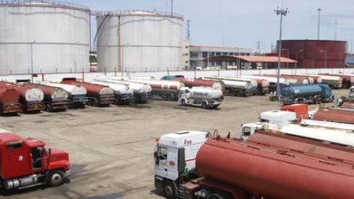 Photo of Scarcity looms as NUPENG suspends fuel distribution in Badagry