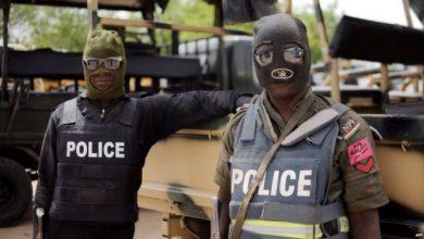 Photo of Police kill notorious kidnapper, rescue victim in Katsina