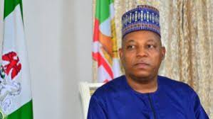 Photo of Insecurity: Sen. Shettima drums support for Buhari