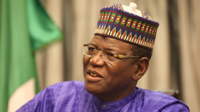Photo of Alleged N1.3b fraud against Lamido: Judge advises EFCC to put house in order