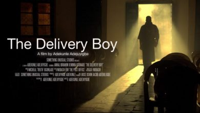 Photo of Nigerian film, 'The Delivery Boy' screens at Pan African Film Festival