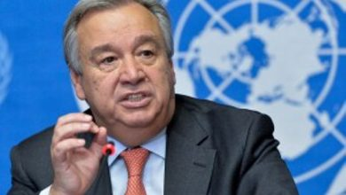 Photo of Gender equality key to poverty eradication in Africa – Guterres
