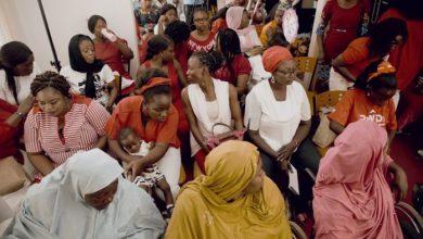 Photo of Valentine: Kpakpando Foundation celebrates women with disabilities