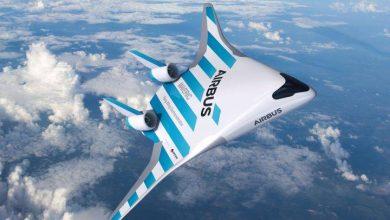Photo of Airplane 2.0? Airbus unveils 'MAVERIC' plane design after secret tests