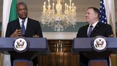 Photo of U.S. announces additional $40m aid to Nigeria