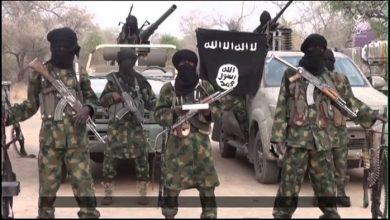 Photo of Sen. Gyang kicks against bill for Boko Haram Agency