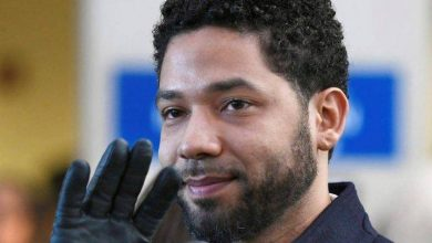 Photo of Former 'Empire' actor Jussie Smollett indicted by Chicago prosecutor, reports say