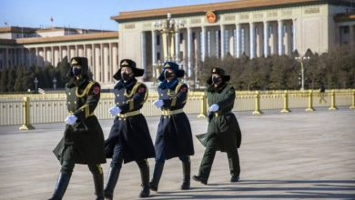 Photo of Coronavirus poses biggest crisis for China's Communist Party since SARS