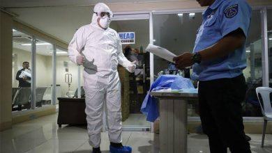 Photo of Coronavirus: Chinese stocks plunge as markets reopen