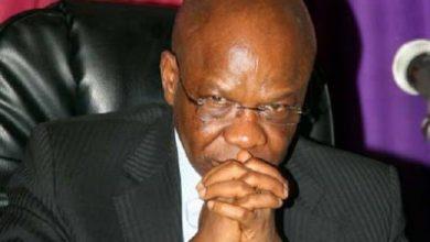 Photo of Ex INEC chairman, Maurice Iwu seeks transfer of N1.2bn fraud trial to Abuja