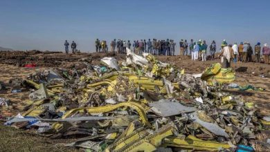 Photo of 'Hot documents': Ethiopian 737 Max crash victims, Boeing negotiate access to airplane's papers