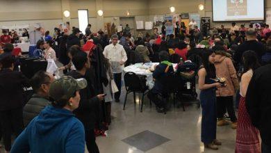 Photo of Edmonton's Filipino community rallies to raise funds for new community centre