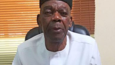 Photo of Former Police boss says regional security requires collaboration