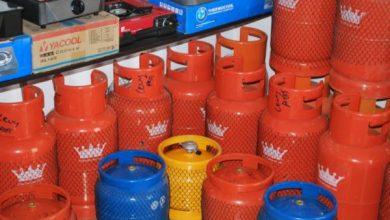 Photo of Customs seizes 140 smuggled gas cylinders, 678 fertiliser bags in Katsina