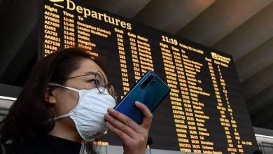 Photo of Coronavirus: U.S. warns it may re-route flight passengers who were recently in China