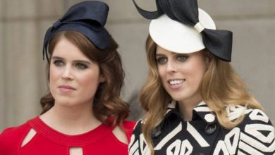 Photo of Princess Beatrice and Princess Eugenie: Who are Prince Andrew's daughters?