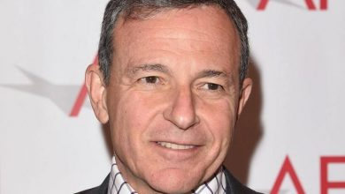 Photo of Bob Iger, Disney CEO, steps down in surprise announcement