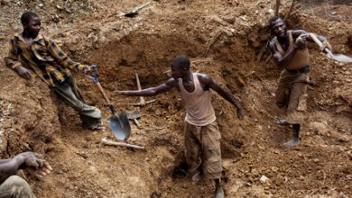 Photo of Nasarawa Govt to partner with RMRDC on illegal mining