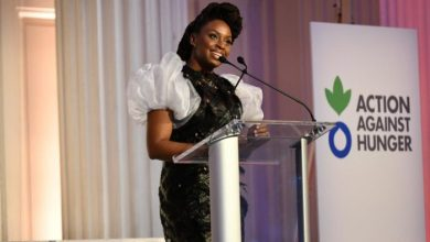 Photo of Chimamanda named commencement speaker at graduation of U.S. Varsity