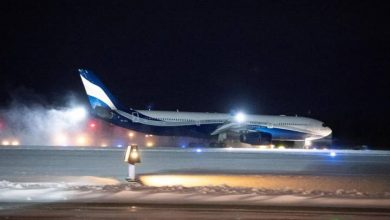 Photo of 2nd plane on its way to Wuhan, China to evacuate Canadians: minister