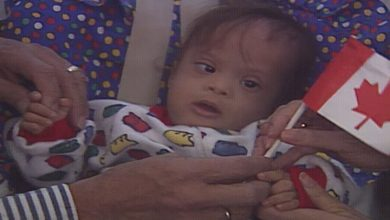 Photo of Saving Baby Jose: 20 years have past since Edmontonians rallied to help child from Panama
