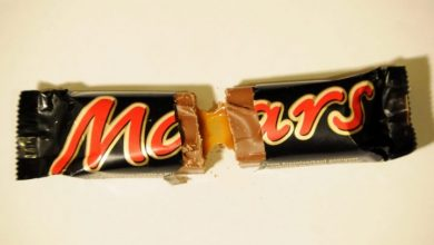 Photo of Irish inmates trade hostage for Mars bar after 5-hour prison standoff