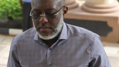 Photo of Court finds Olisa Metuh guilty on 7 counts of N400m money laundering