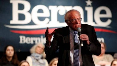Photo of Bernie Sanders wants a 'partial recanvass' of the Iowa caucus results