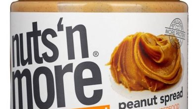 Photo of Nuts 'N More peanut spread recalled over Listeria concern