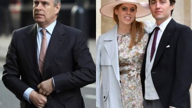 Photo of Prince Andrew's daughter, Princess Beatrice, announces private wedding venue