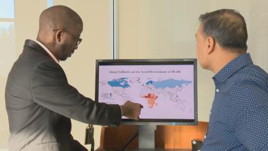 Photo of Gender inequality a major contributor to global stillbirths, Sask. study finds