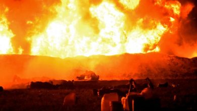 Photo of Kwara govt. sympathises with victims of inferno