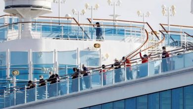 Photo of What precautions are Asia's cruise ships taking? And other COVID-19 questions answered