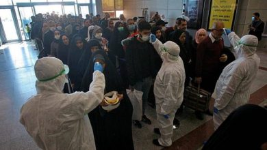 Photo of 'Nowhere to go, no one to ask': Canadians in Iran ask for help amid COVID-19 outbreak