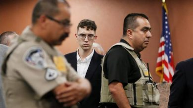 Photo of Man accused of killing 22 at El Paso Walmart facing federal hate crimes charges